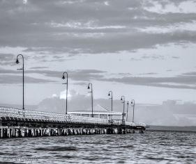 Shorncliffe Pier Brisbane