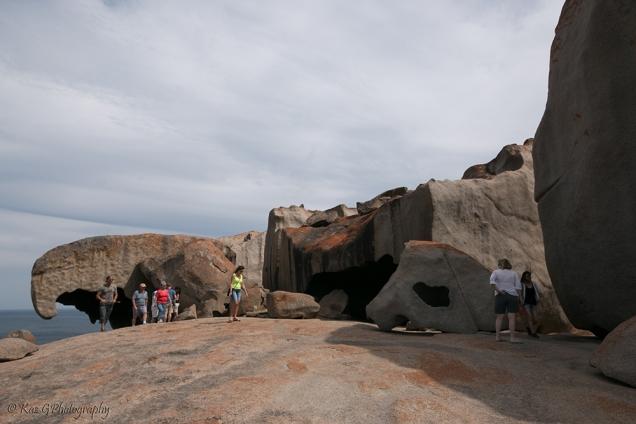 Remarkable rocks 4