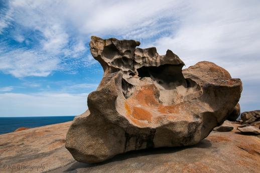 Remarkable Rocks 6