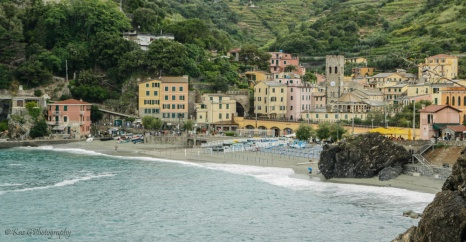 Off-season Monterosso