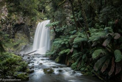 Hopetoun Falls