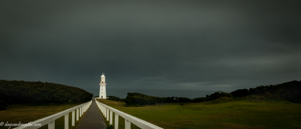 Cape Otway Victoria.