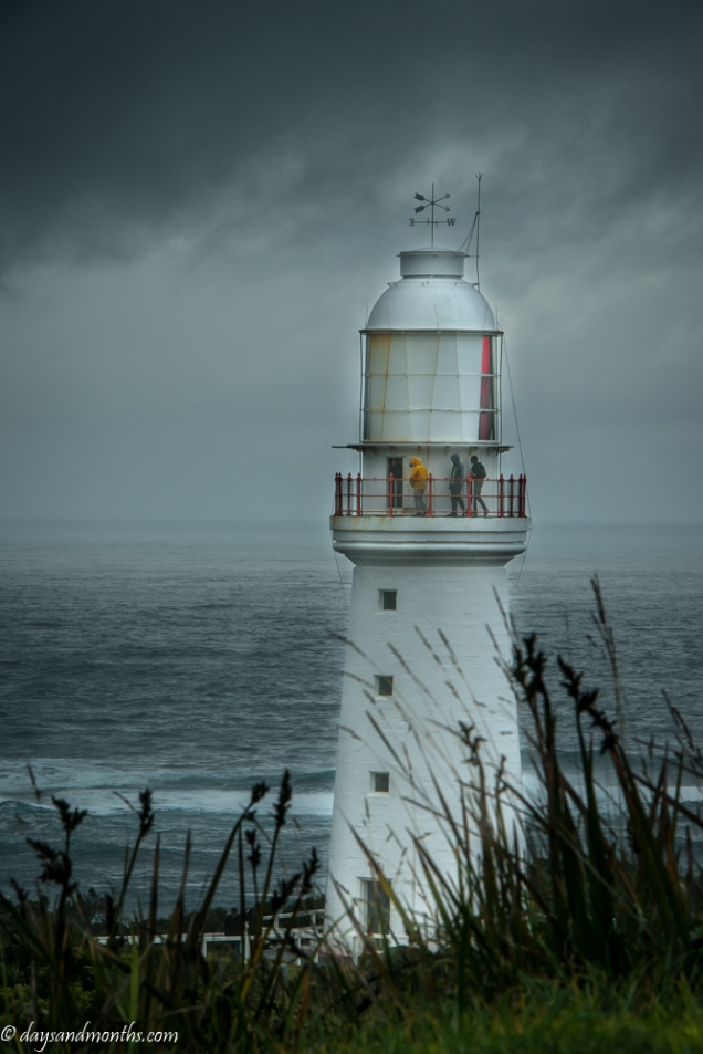 Lighthouse Cape Otway