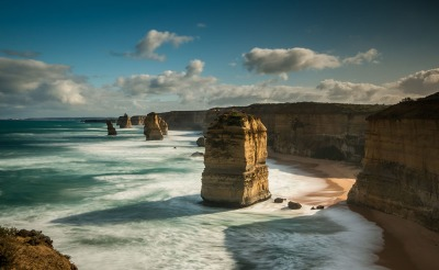 The 12 Apostles Great Ocean Road Victoria