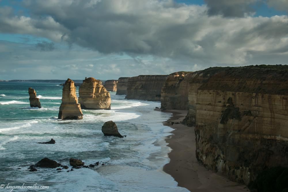 12 Apostles Great Ocean Road Victoria |Inspiration