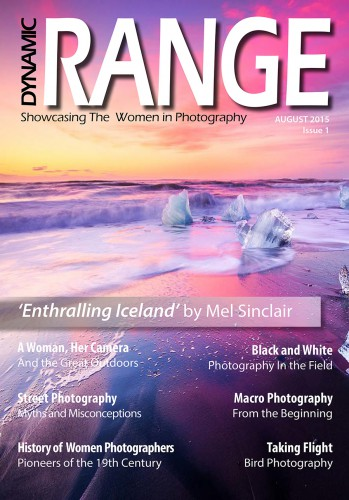 Dynamic Range | a new e-magazine