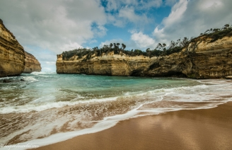 Loch Ard Gorge (1 of 1)