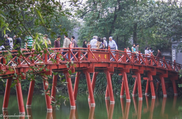 red-bridge-vietnam-hanoi-colour (1 of 1)