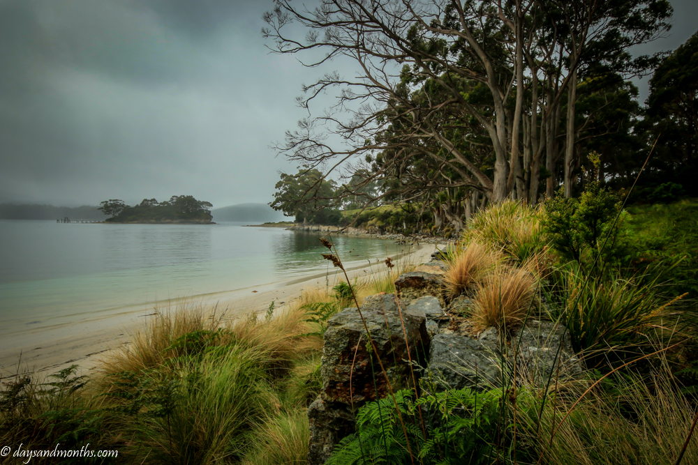 Tasmania | Point Puer