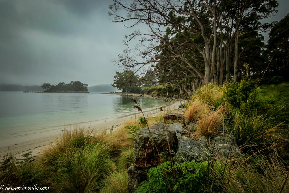 Tasmania | PointPuer