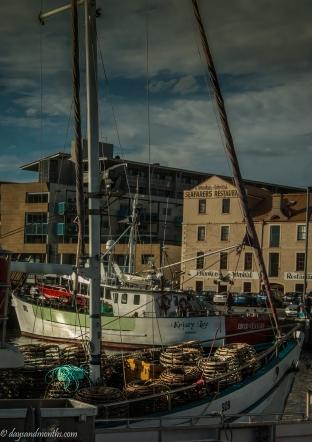 Port Hobart
