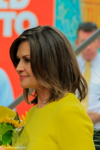 Lisa Wilkinson MC