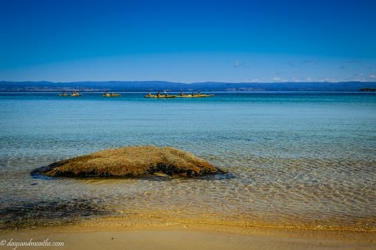 Honeymoon Bay Freycinet