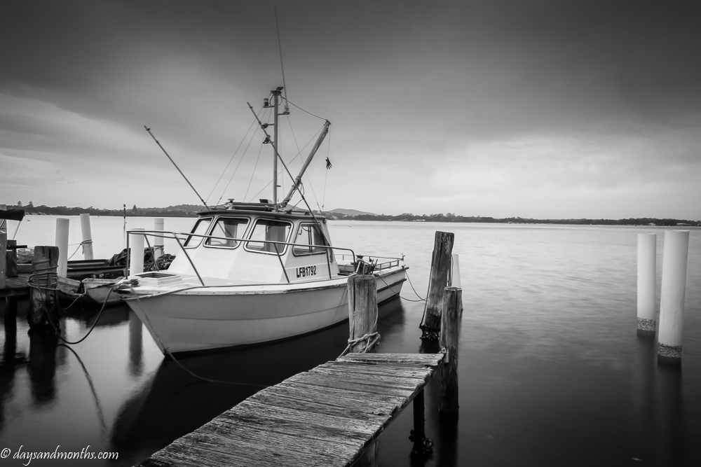Tuncurry stillness | Friday Foto