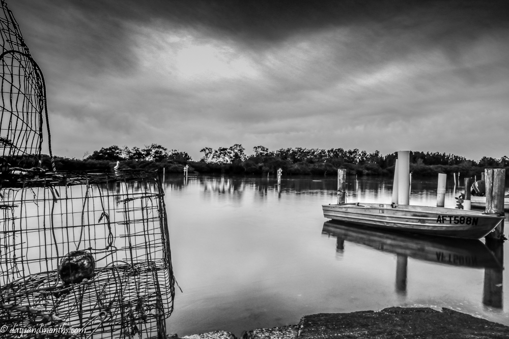 Tuncurry Stillness II |MM 2 – 39