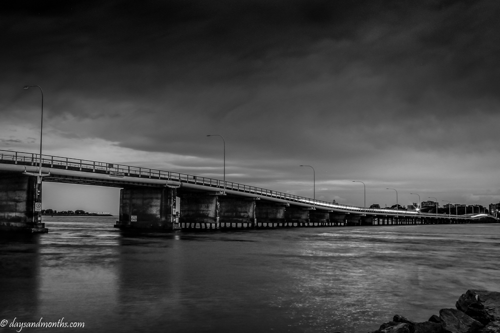 Forster Tuncurry bridge-